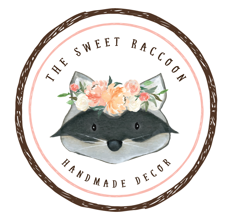 THE SWEET RACCOON